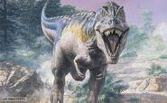 Tyrannosaurus 1