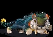 Macawnivore