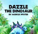 Dazzle the Dinosaur