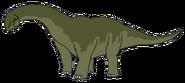 Argentinosaurus JW