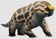 Imgbin-mustelids-dicynodont-synapsid-bulbasaurus-geikia-blobfish-AaYWYpjifCj8W0khTiffpTSB7