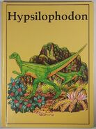 Hypsilophodon (Dinosaur Lib Series)