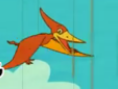 Pteranodon PinkFong