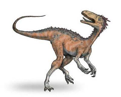 Huaxiagnathus