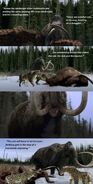 Improved mammoth journey by wdghk ddsa8w2