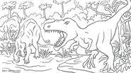 Albertosauruscolor