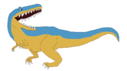 Tyrannosaurus sue by kevinlaboratory dct3hpw