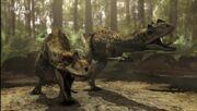 JFCCeratosaurus
