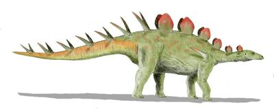 Chialingosaurus