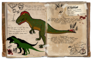 Dynamoterror ark survival evolved by terryzillasaurus dcprgvl-fullview