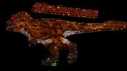 Albertosaurus by ultamateterex2-d6iptoz