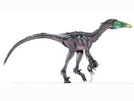 Saurornithoides-1