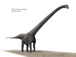 Mamenchisaurus youngi steveoc 86