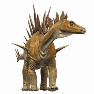 Tuojiangosaurus23