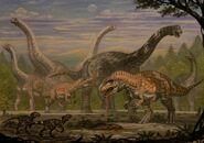 Sauroposeidon astrodon by abelov2014-d9fm2rd