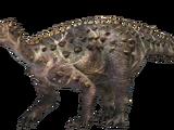 Scelidosaurus