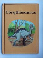 Corythosaurus (Dinosaur Library)