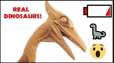 Jurassic Vlogger - JP Fan Film-2