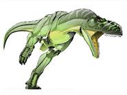 JPI Indosaurus