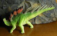 Kentrosaurus 4D Puzzle by Fame Master)