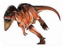 JPI Alectrosaurus