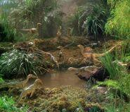 JPCompsognathus