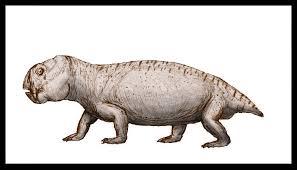 Delectosaurus