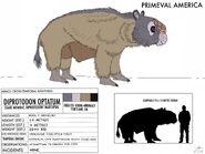 Pa diprotodon by hublerdon dcoux04