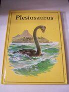 Plesiosaurus (Dinosaur Lib Series)