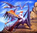 Caulkicephalus