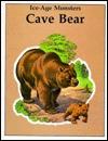 Cave Bear Dinosaur library series