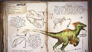 Dossier Raptor