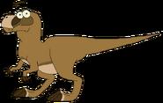 Giganotosaurus - I'm a Dinosaur
