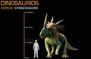 StyracosaurusDisney