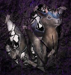 Aberration Mystery Creature 5