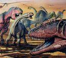 Carcharodontosaurus/Gallery