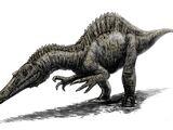 Siamosaurus