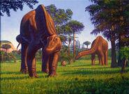 Two giants by Bioimagen