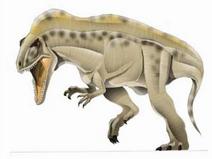 JPI Acrocanthosaurus