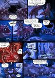 Disney Dinosaur 7 by IsisMasshiro