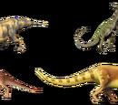 Prosauropoda