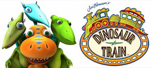 Bergen DinosaurTrain