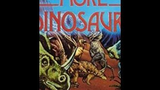 More Dinosaurs (1985)
