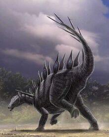 ABlexovisaurus