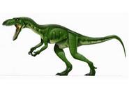 JPI Staurikosaurus