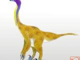 Seculasaurus