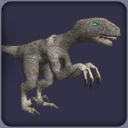 Zt2 Deinonychus