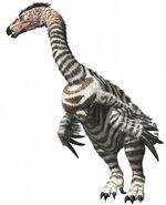 Therizinosaurus-dkimages