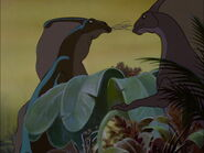 Fantasia Parasaurolophus