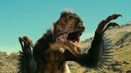 Giants of Patagonia - Unenlagia